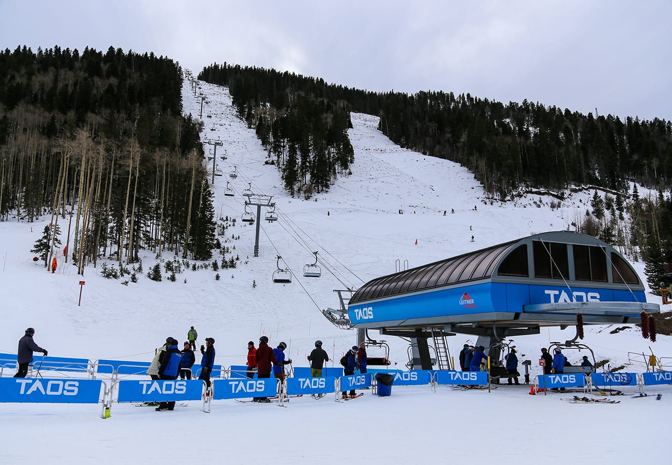 budget ski towns in us budget ski resorts taos