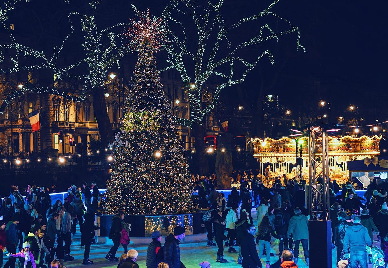 25 Best Christmas Markets In Europe| CuddlyNest