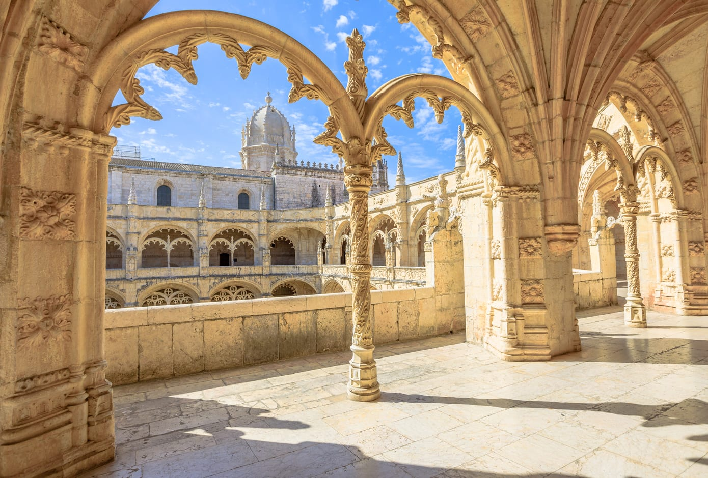 A Complete Guide To The UNESCO World Heritage Sites In Portugal