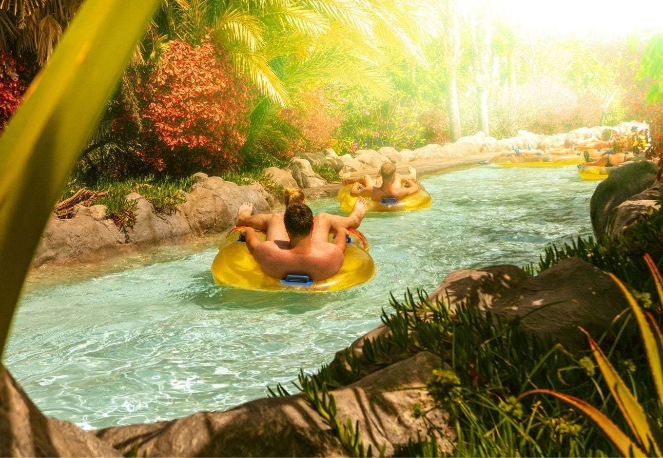 The 15 Best Water Parks in the World