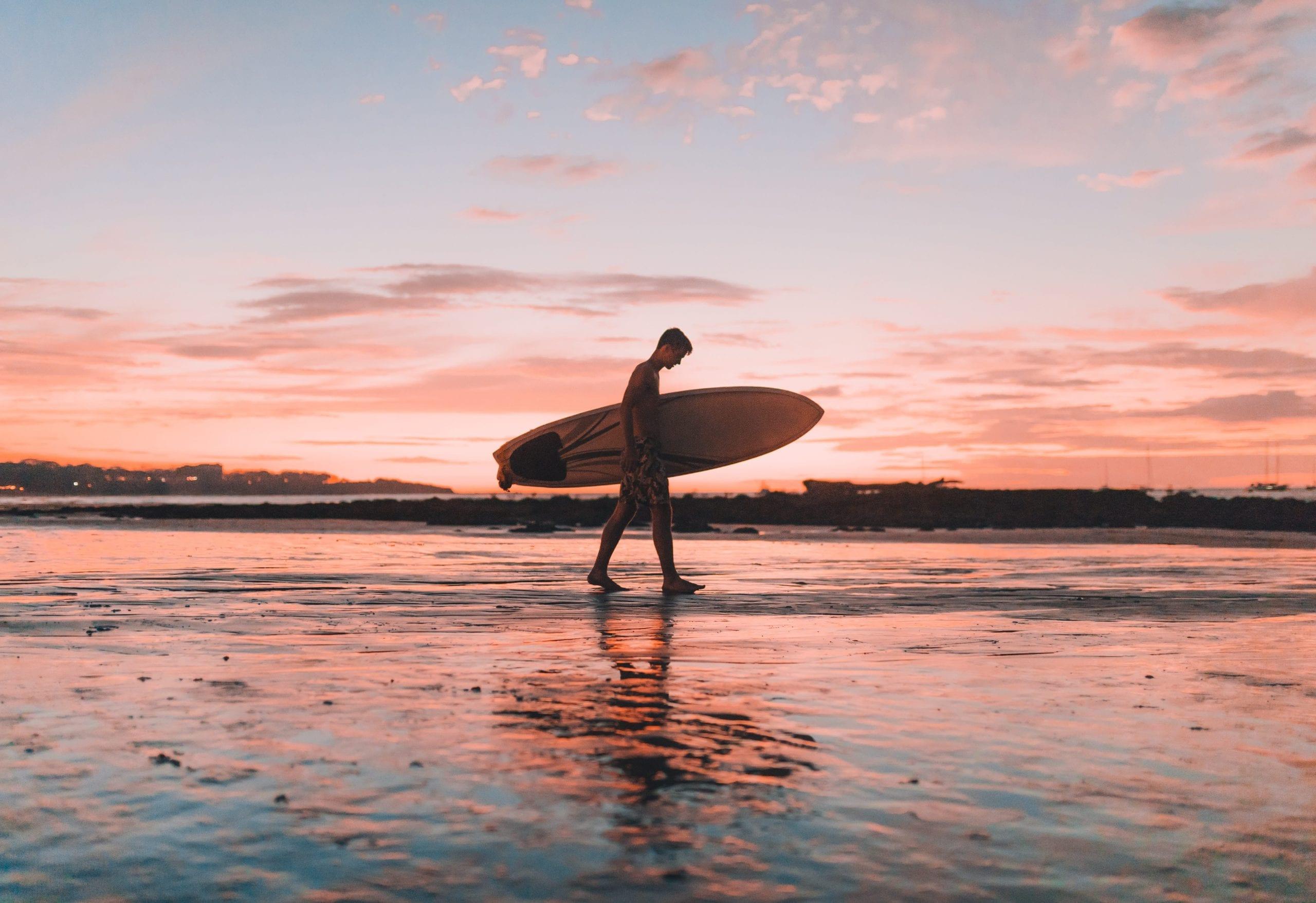The Top 7 Budget European Surfing Destinations