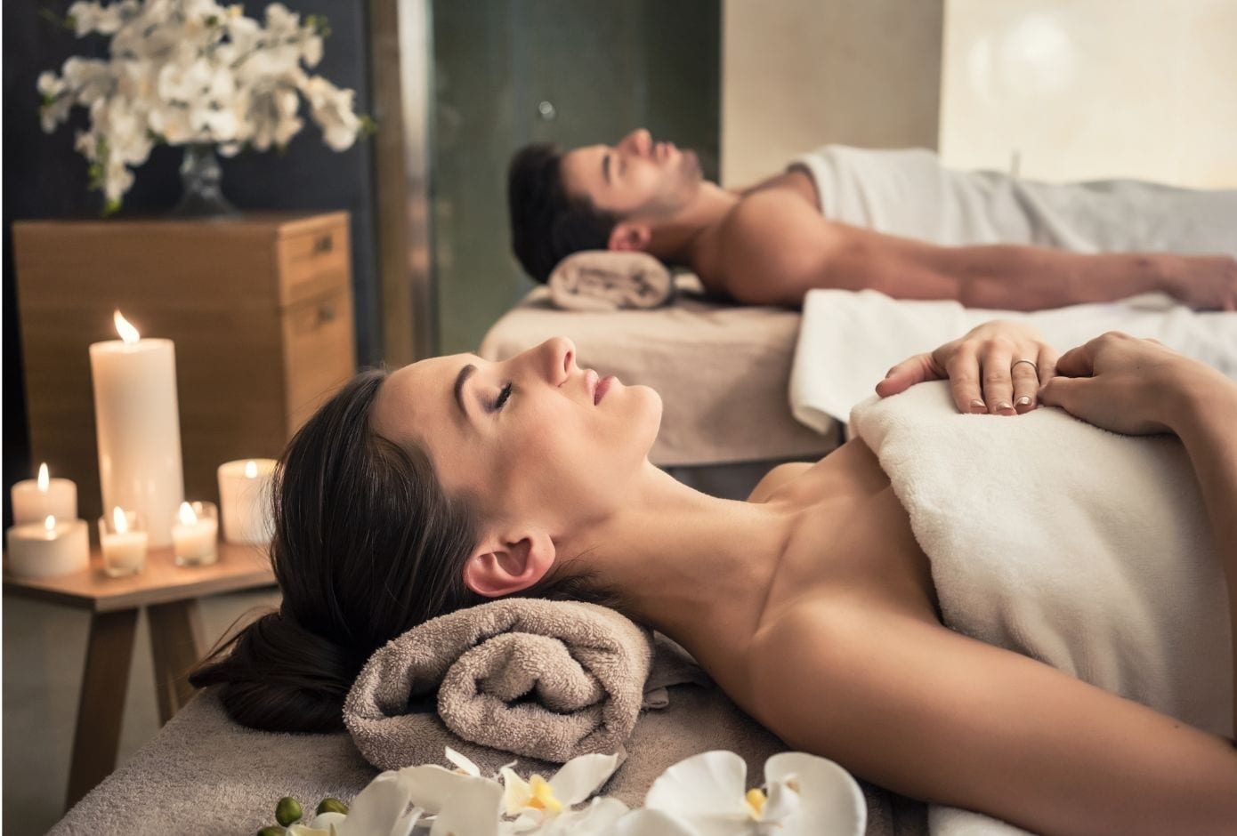 romantic spa getaways ideas and trends