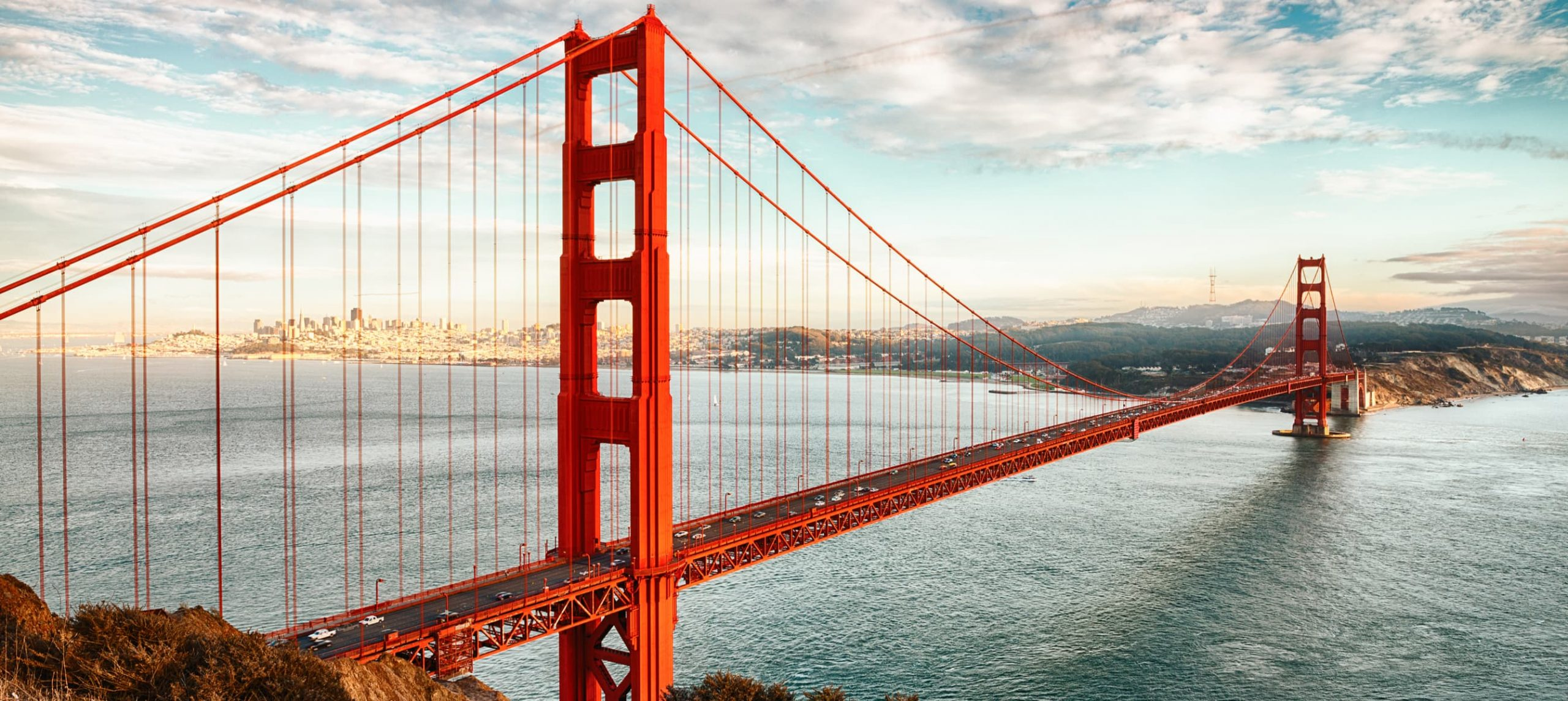 The Ultimate San Francisco Travel Guide: When To Go And What To Visit In The City